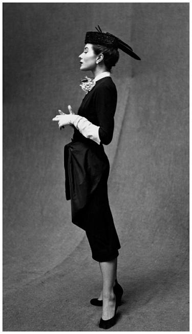 Photo Credit: Gordon Parks-1951