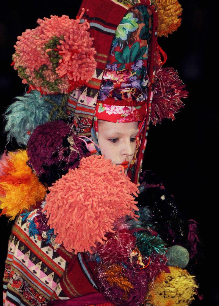 108dfd044a Renegades Of Fashion: Kenzo Takada -