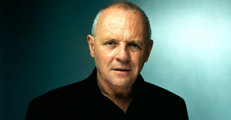 Anthony Hopkins will have his first ever turn on the small screen