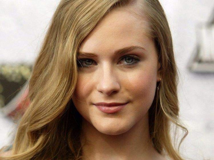 Evan Rachel Wood is set to co-star. Credit: fanpop.com