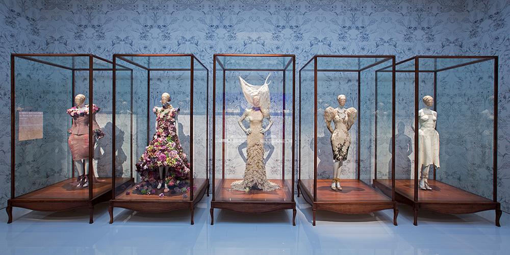 'Romantic Naturalism' - Victoria and Albert Museum, London