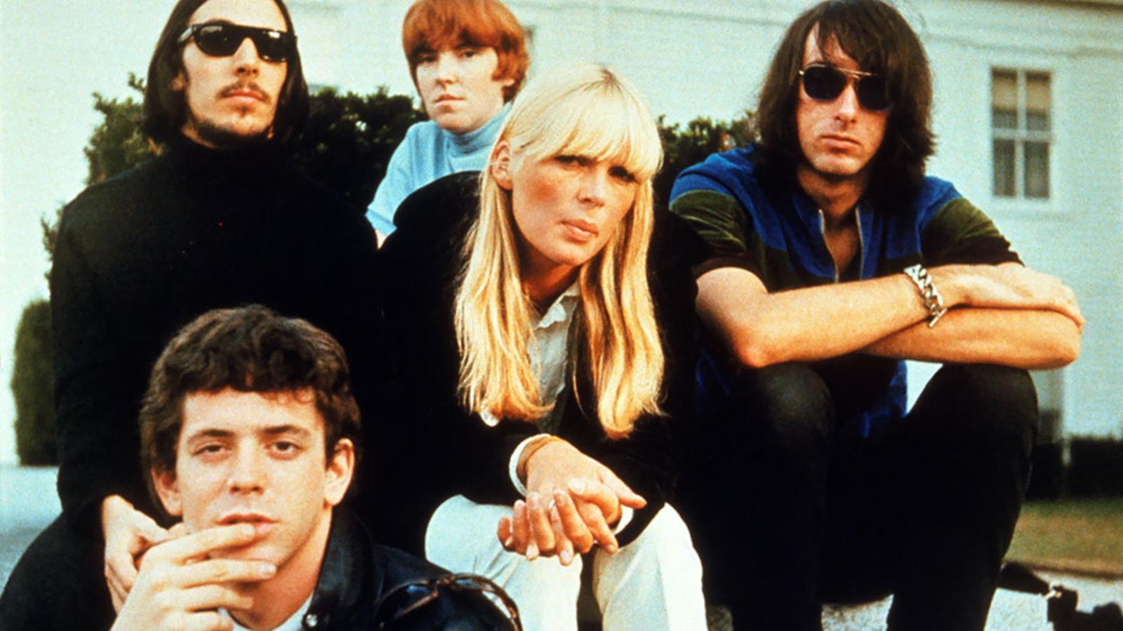 Velvet Underground vs. Beatles: Which groundbreaking album holds up 50  years later? - Chicago Tribune