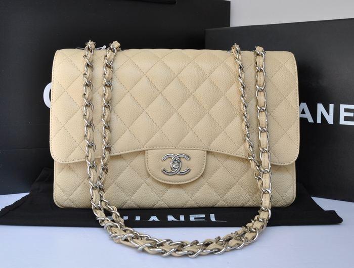 The Chanel 2.55 bag