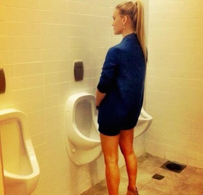 bar refaeli urinal
