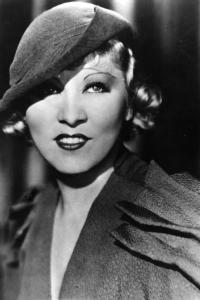 Mae West. Photo Credit: BuzzFeed