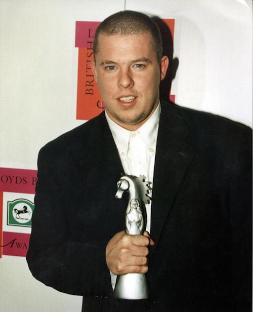 mcqueen 1996