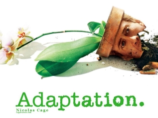Адаптация Adaptation trailer 2015