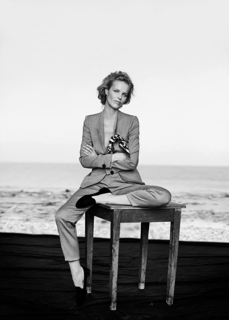 New Normal Portraits © Peter Lindbergh