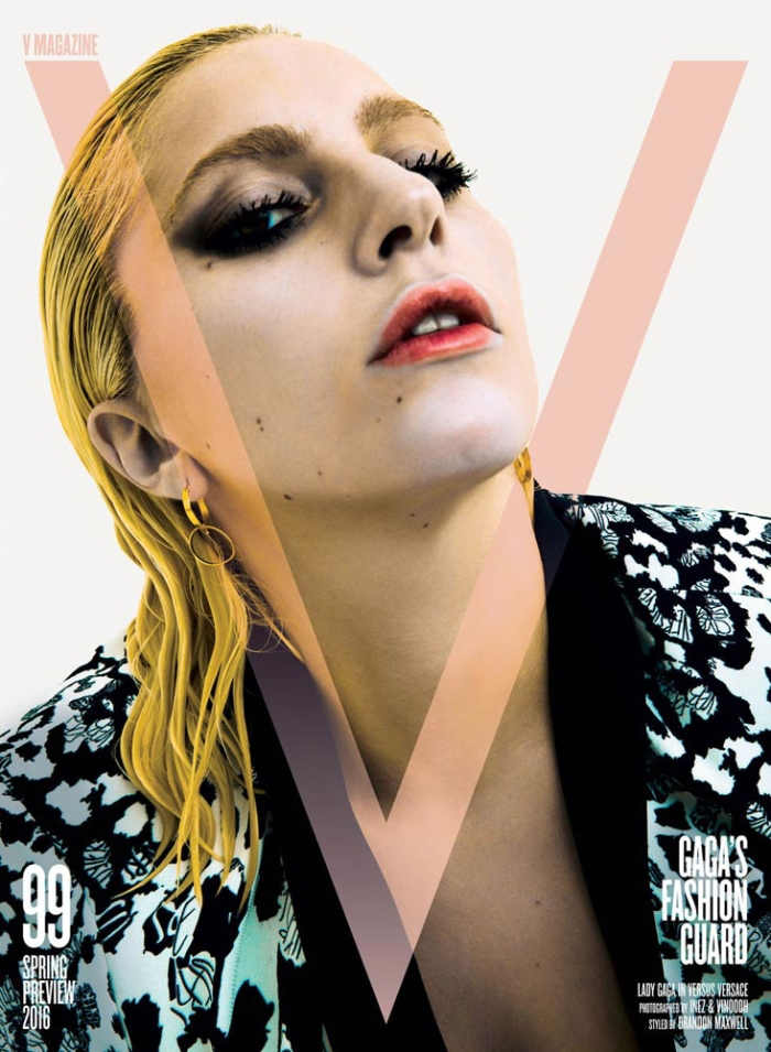 Photo: V Magazine