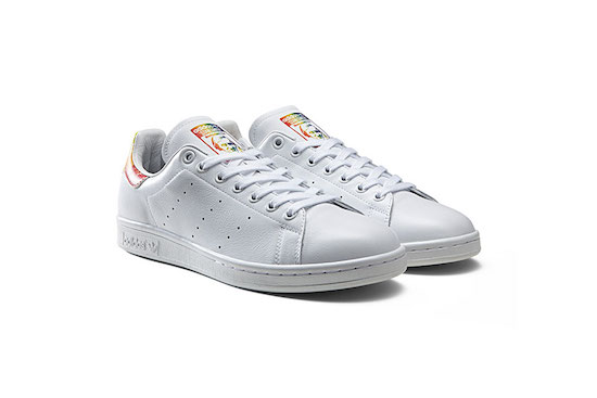 Pride Pack: Stan Smiths