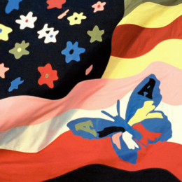 The Avalanches Wildflower. Photo Credit: Stereogum.