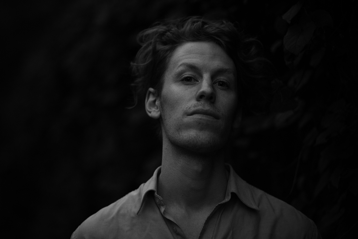 Noah Earp: Melbourne songwriter. Source: On The Map