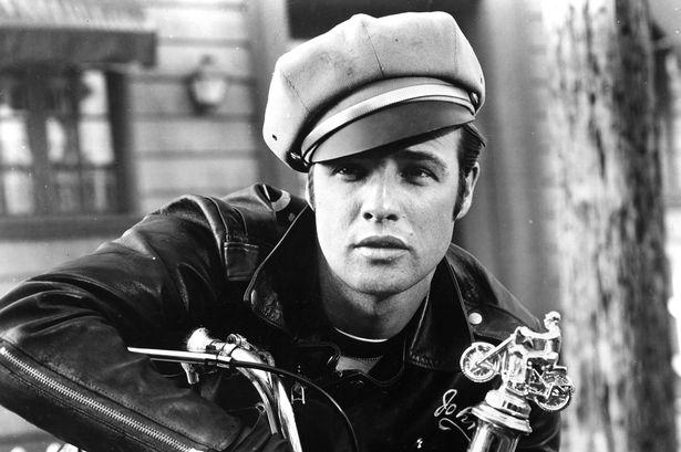 FIB 5 Minute Web-Doco Marlon Brando STYLE ICONS Vol 1