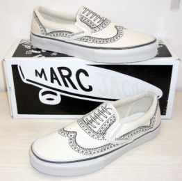 image courtesy of gauswheel.com; a pair from the Marc Jacobs x Vans collaboration