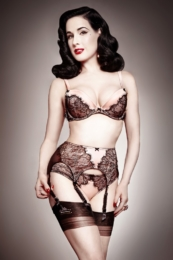 b4783a72514 FIB 5 Minute Web-Doco DITA VON TEESE Masters of Fashion Vol. 40 ...