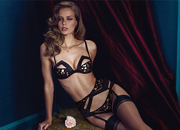 fashion uk availability good Discover the World's Sexiest Lingerie With Agent Provocateur ...