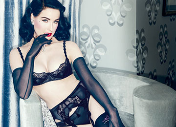 5a6861fdbfd2f FIB 5 Minute Web-Doco DITA VON TEESE Masters of Fashion Vol. 40