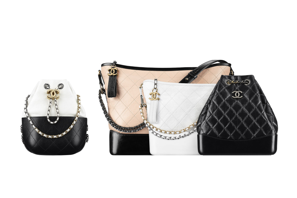 5dcac92b947753 Chanel Introduces 'Gabrielle': A New Bag Line After Five Years | FIB
