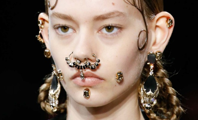 10 Things We Loved About Tisci's Work for Givenchy – FIB