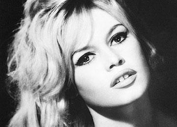 FIB 5 Minute Web-Doco Brigitte Bardot STYLE ICONS vol 3