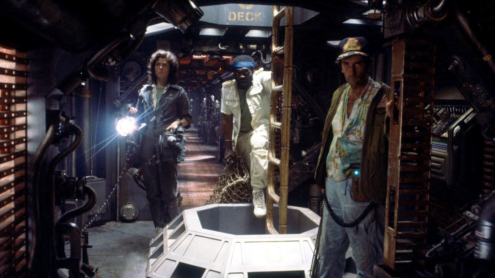 Image result for alien film 1979