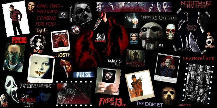 A Total Scream Classic Horror Movies For Halloween Fib