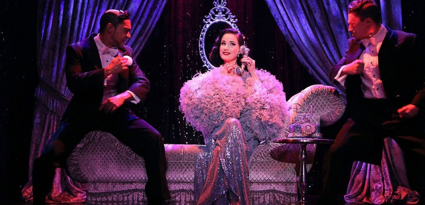 b11b2a13673 Best of Burlesque  Dita Von Teese Does Sydney