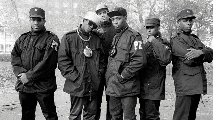 Hip-Hop, Public Enemy, Urban Music,