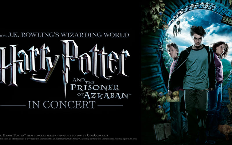 Harry potter, Concert, Live music, New cinema, FIB