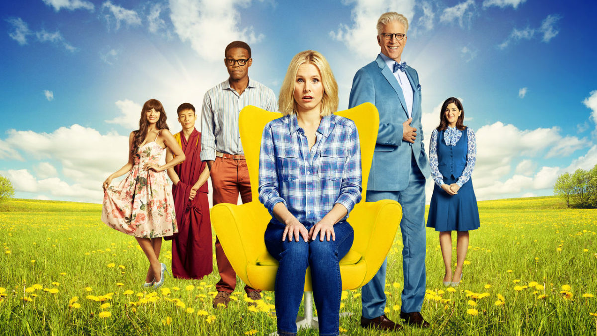 The Good Place, Humor, Top Netflix picks, FIB, Comedy tv shows
