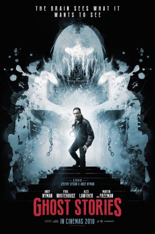 FIB, Ghost stories, local scene, Sydney Film Festival, Horror, FIlms