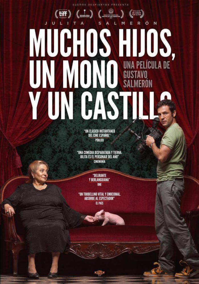 Spanish movie, Global Culture, Sydney Film Festival, Sydney city, FIB,