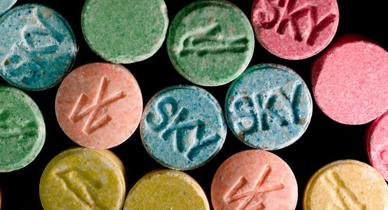Drug usage, No overdoses, FIB, Discussion, Drug control