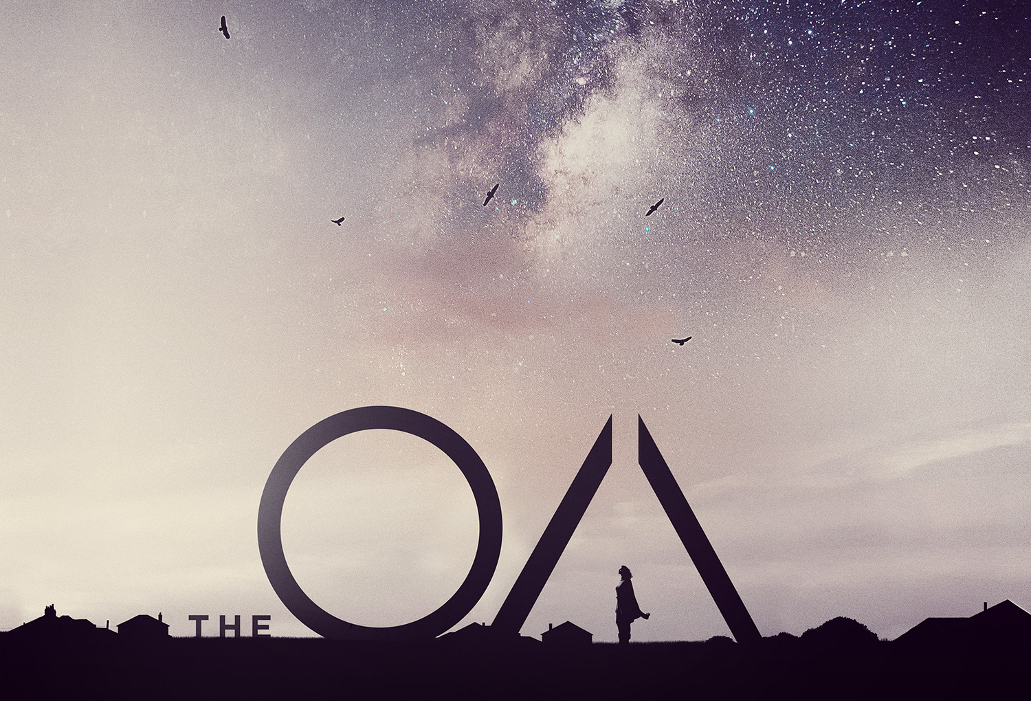 The OA, FIB Netflix top picks, cool TV, Netflix shows, sci-fi