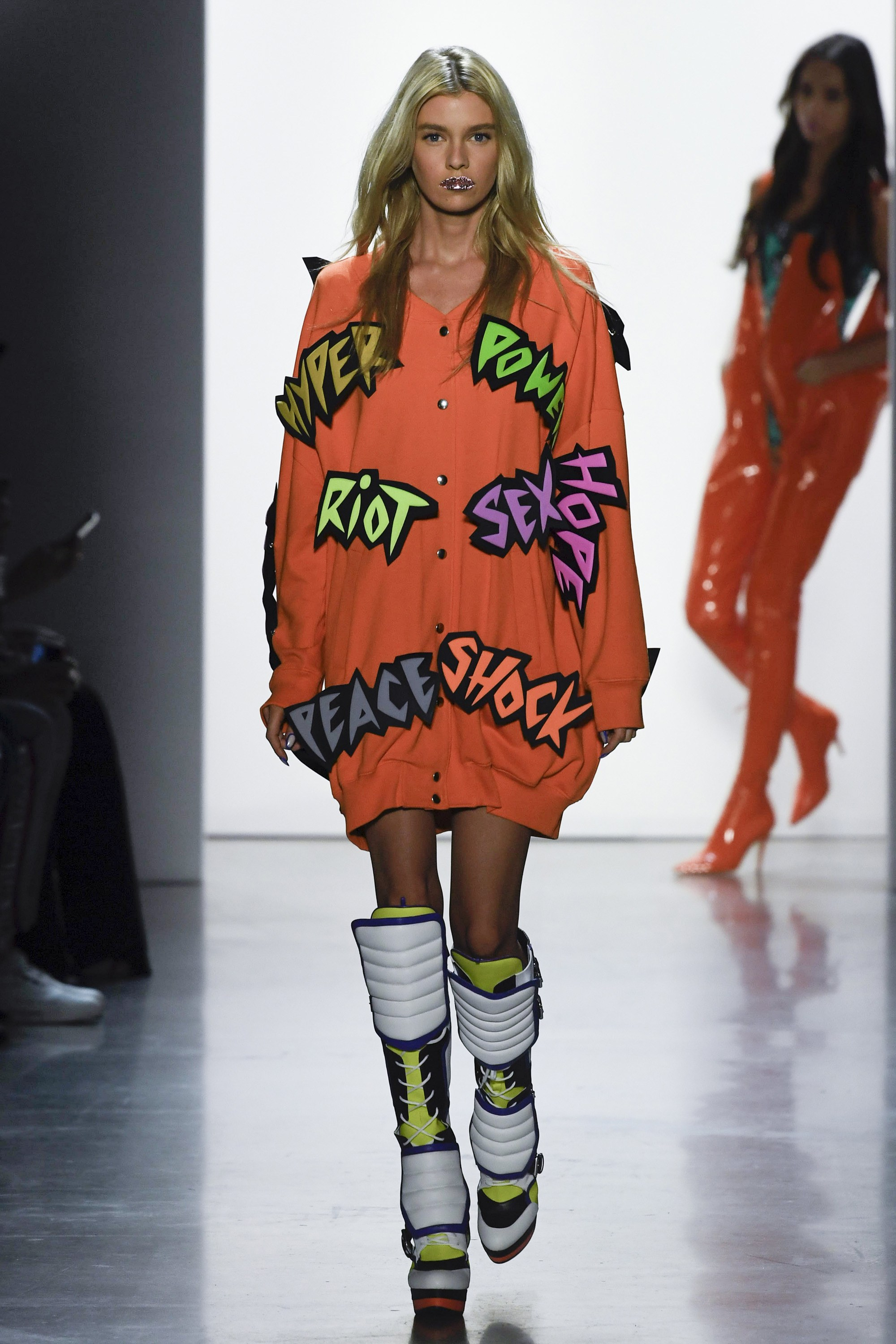 Collectors' Edition: Jeremy Scott Fans Just Want to Have Fun