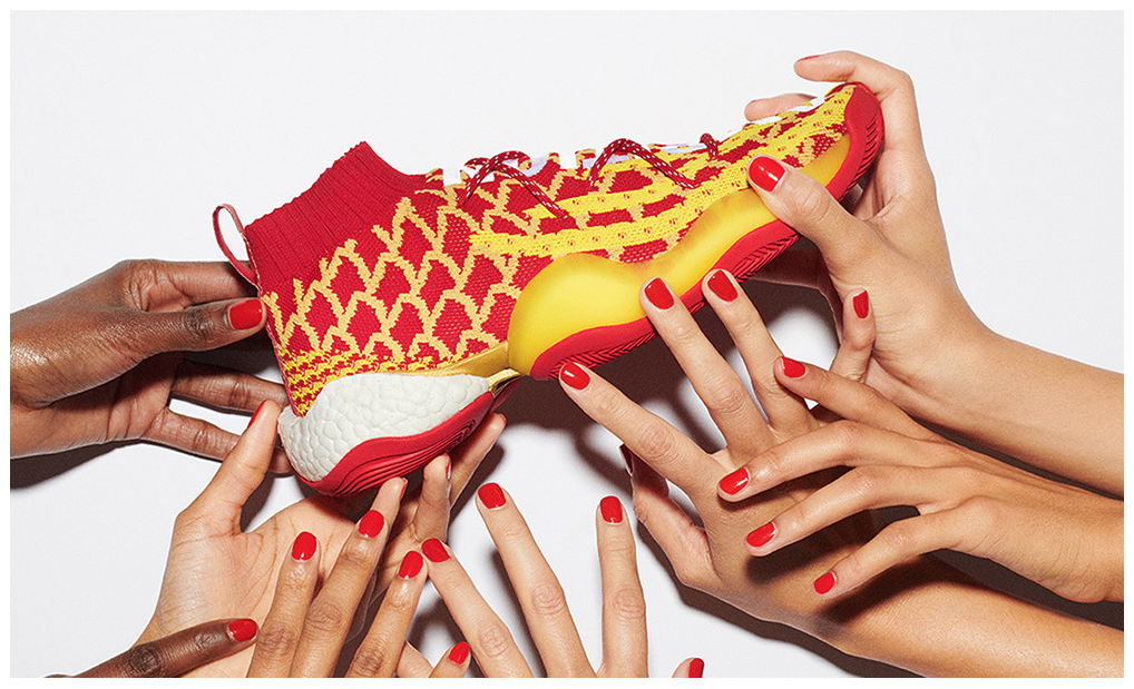 Chinese New Year Is Here And Both Luxury And Sportswear