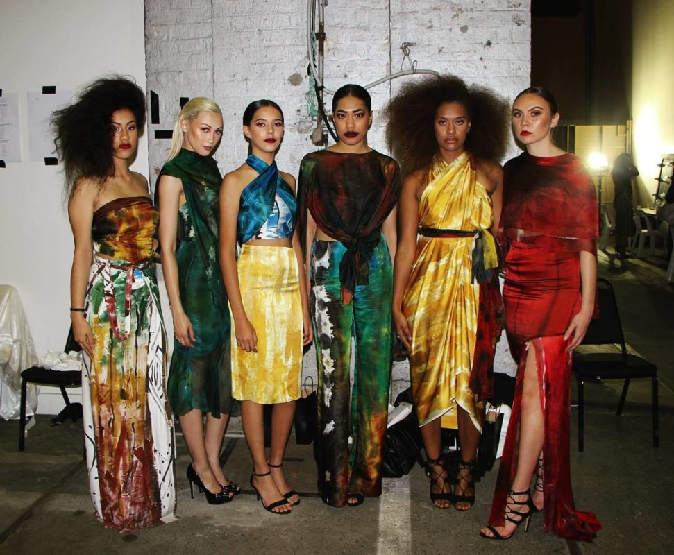 Five Groundbreaking Aboriginal Fashion Designers To Watch Fib