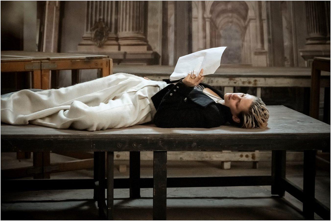 Kristen Stewart, Photo credit: Alessandro Scotti