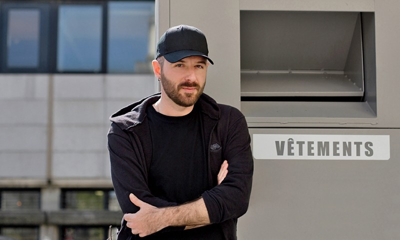 Demna Gvasalia Says Goodbye To Vetements | FIB