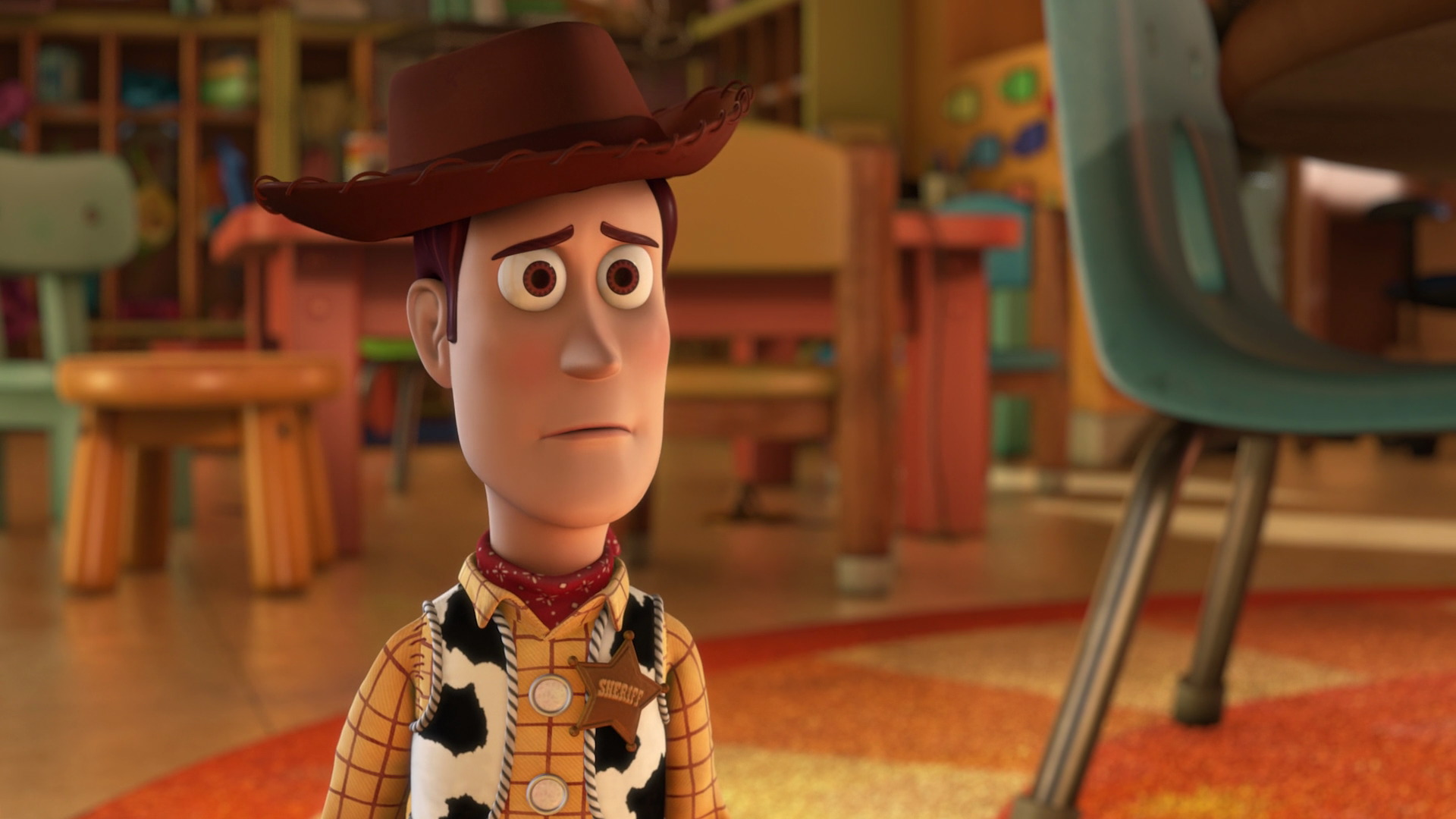 What Toy Story Taught Us About Childhood And Impending Death