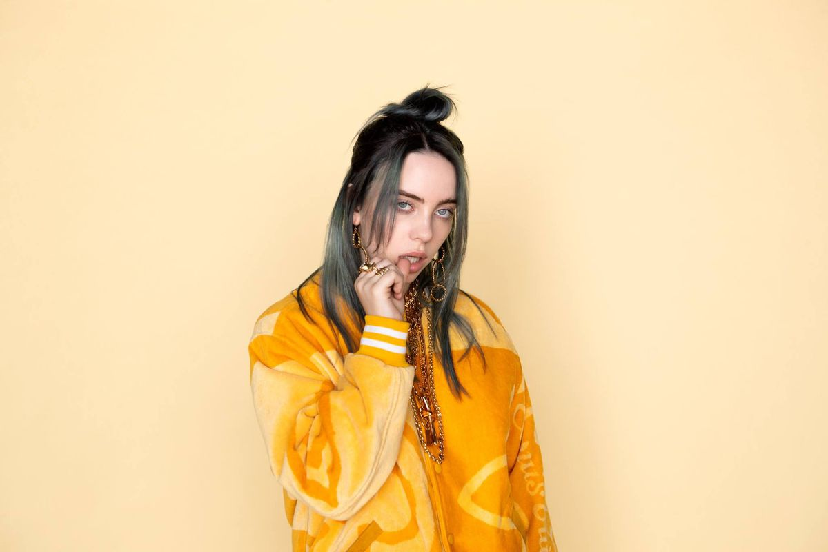 How Billie Eilish Is Influencing An Entire Generation Of