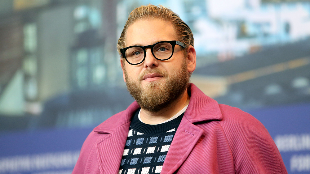 jonah hill - photo #16