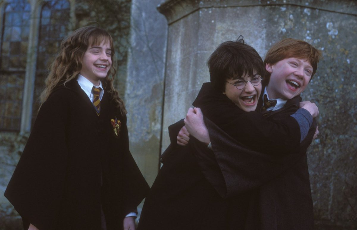 Why Harry Potter Has Lost Its Magic Fib