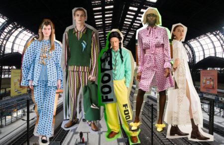 Shattered How The Lives Of Independent Fashion Designers Have Been Turned Upside Down Due To Covid 19 Fib
