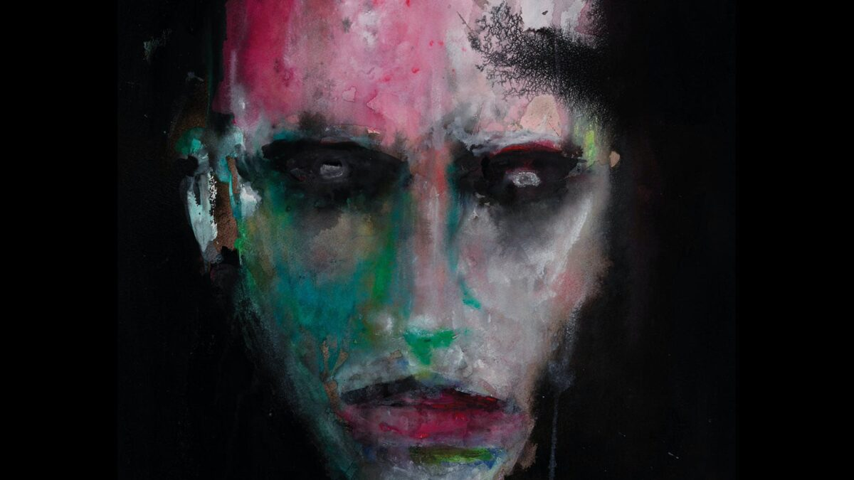 """Cover of new album """"WE ARE CHAOS"""" 